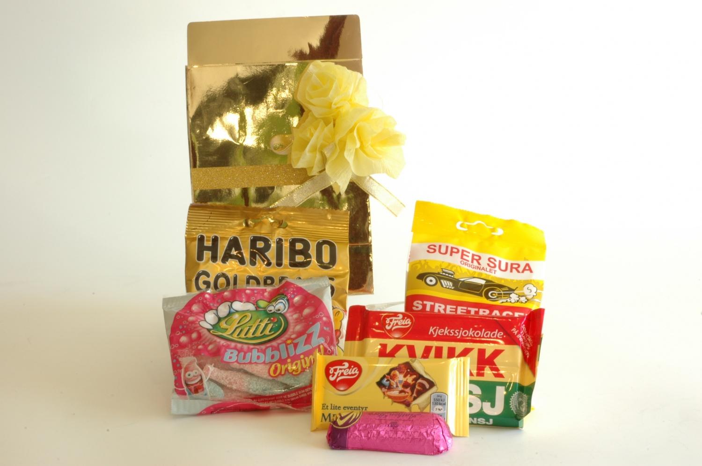 Påske Gavepakken